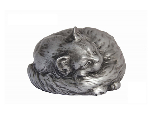 Shadow Pewter Cat