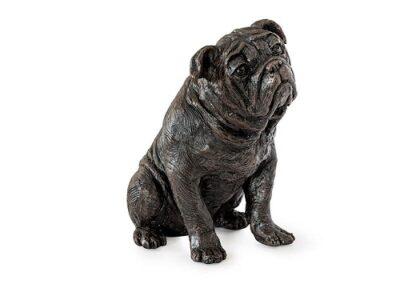 Cast Bulldog